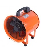 Ventilator Blowers