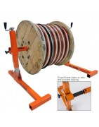 Cable Placing Reel Roller