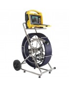 Pipe Inspection Camera Systems