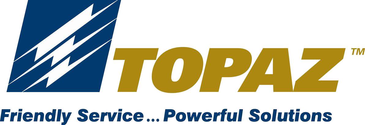 Topaz Lighting
