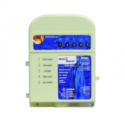 Intermatic PE653 MultiWave®...