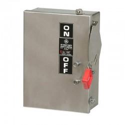 GE THN3361SS 30A 600VAC...