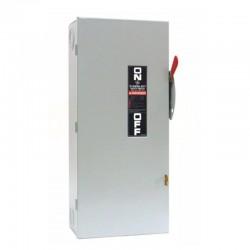 GE TGN3323 100 Amp 240-Volt...