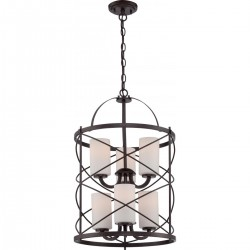 NUVO 60-5339 Ginger 6 Light...