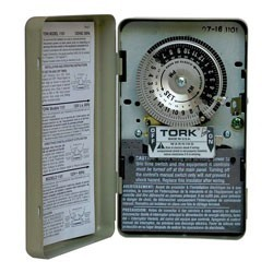 NSI Tork 1109A 24 Hour...