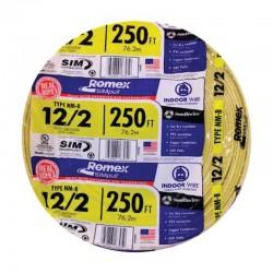 Southwire 12-2-NM-B-Romex...