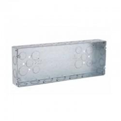 Raco 954 5-Gang Welded Box