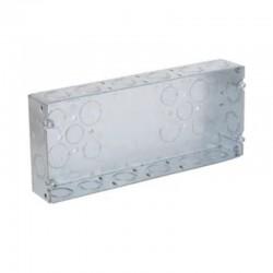 Raco 953 4-Gang Welded Box