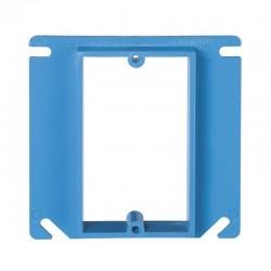 Carlon A410 1-Gang Blue...