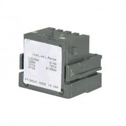 GE Industrial SRPF250A250...
