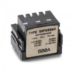 GE SRPG600A600 Molded Case...