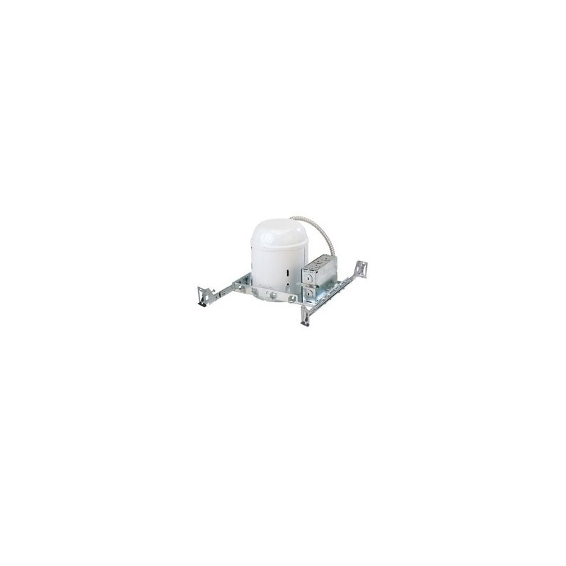 Nora Lighting Nh 26q 6 Inch Non Ic Inc Housing Quick C