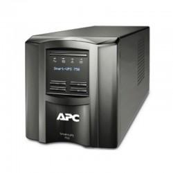 APC SMT750C Smart-UPS...