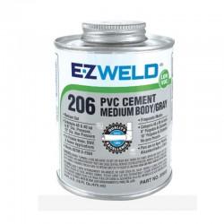 EZ-Weld GLPTS-206 Heavy...