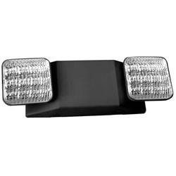 Dual Head LED Black...