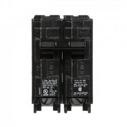 Siemens Q250 50 Amp 2-Pole...