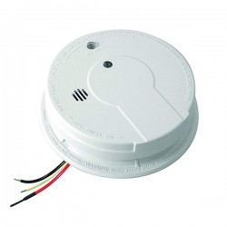 Kidde 120V AC-DC Wire-in...