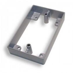 Metal, 1- Gang Extension Ring