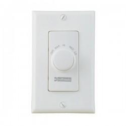 Quiet Fan Control- W/ 4...