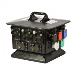 Powerhouse DB100NP-ABB-S3...
