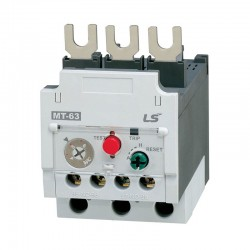 LSIS MT-63 55A 3D Class 20...
