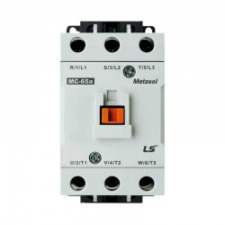LSIS MC65A-30-11-Q7-L-E IEC...