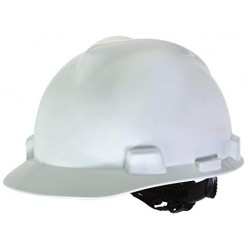 IW3960-W White Hard Hat