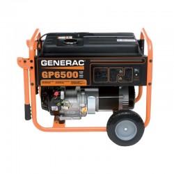 Generac GP6500 Portable...