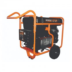 Generac GP17500E Portable...