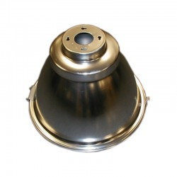"JSP50AR19 19"" Aluminum..."