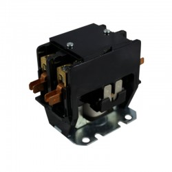 Global 2-Pole DP Contactors...