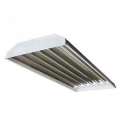 6 Lamp T5 54W White HFA1
