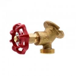 AIDA 290009 Lawn Faucet 1/2 in