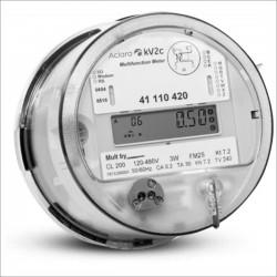 Aclara KV2C Demand FM 9S...