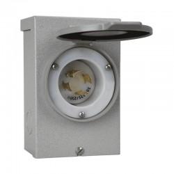 Reliance Controls PB30...