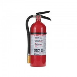 Kidde 466112 Pro 5 MP Fire...
