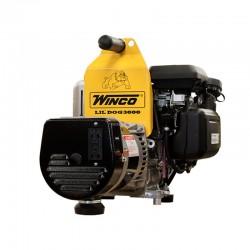 Winco W3000H/C 20A...