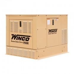 Winco PSS8B2W/F 8400W...