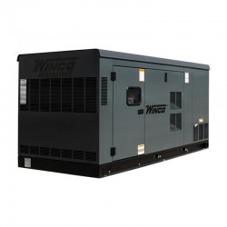 Winco PSS21F4 Enclosed...