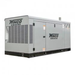 Winco PSS60/E Sound Pak...