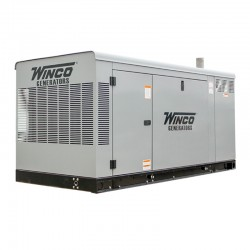 Winco PSS60/E Power Pak...