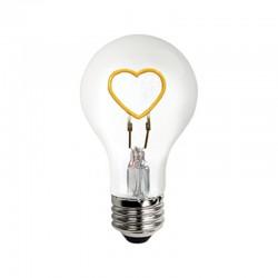 TCP FA19HEARTBD 4.5W Heart...