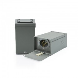 RPP GPWRB50 50A Generator...