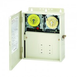 Intermatic T12404R Control...
